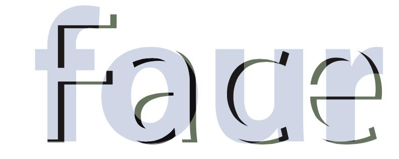 Face Four Logo